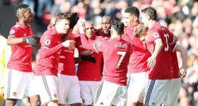 """Lukaku tung """"độc chiêu"""", Chelsea trắng tay rời Old Trafford"""