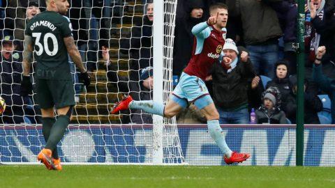 5 điểm nhấn Burnley 1-1 Man City: Trả giá vì sự chủ quan