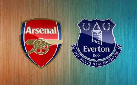 """Nhận định Arsenal vs Everton, 0h30 ngày 04/02: Nhận thêm """"trái đắng"""""""