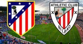 Nhận định Atletico Madrid vs Bilbao, 22h15 ngày 18/2: Bán đuổi ngôi vương