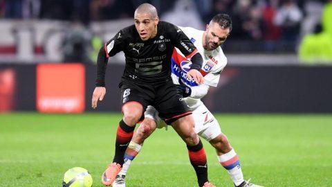 Vòng 25 Ligue 1: Lyon tiếp tục trượt dài
