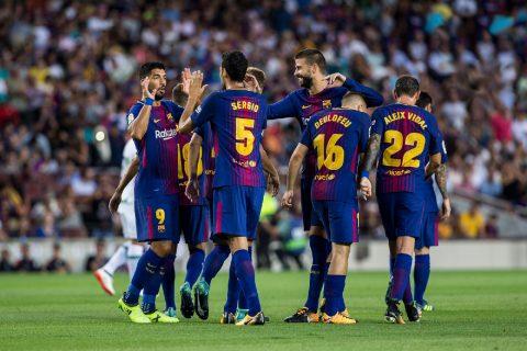 Trước vòng 24 La Liga: Rượt đuổi Top đầu