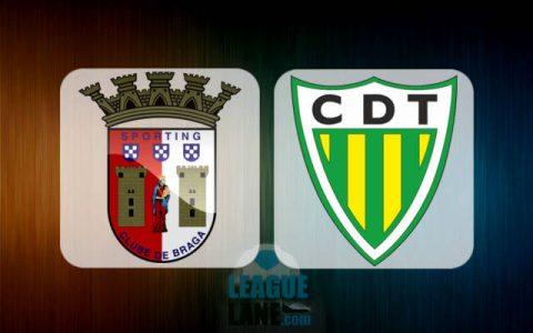 Nhận định Braga vs Tondela, 02h00 ngày 27/02: Thất bại khó tránh