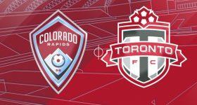 Nhận định Colorado Rapids vs Toronto FC, 10h00 ngày 21/02: Dấu ấn từ khách