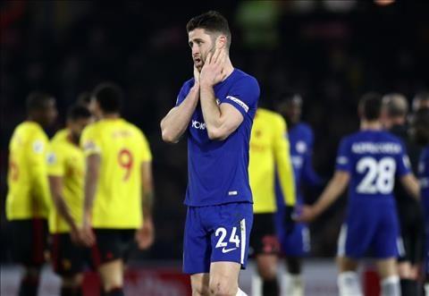 Lộ diện những cái tên sẽ đẩy Conte khỏi Stamford Bridge?