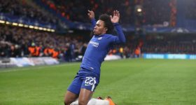 Chấm điểm Chelsea 1-1 Barca: Willian nổi trội nhất