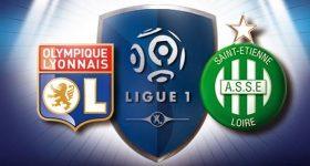 Nhận định Lyon vs St Etienne, 23h00 ngày 25/02: Sư tử gầm vang