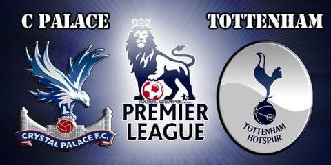 Nhận định Crystal Palace vs Tottenham, 19h00 ngày 25/02: Thả câu nước đục