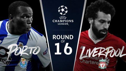 Nhận định Porto vs Liverpool, 2h45 ngày 15/2: Dragao đất độc