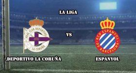 Nhận định Deportivo vs Espanyol, 03h00 ngày 24/02: Nối dài thất vọng