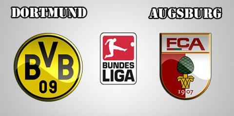 Nhận định Dortmund vs Augsburg, 02h30 ngày 27/02: Làm khó chủ nhà