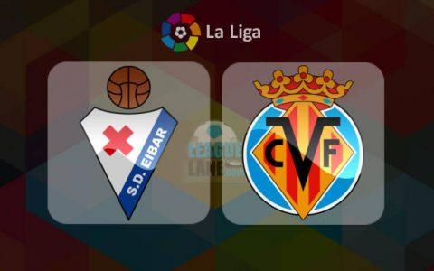 Nhận định Eibar vs Villarreal, 03h30 ngày 01/3: Mất uy sân nhà