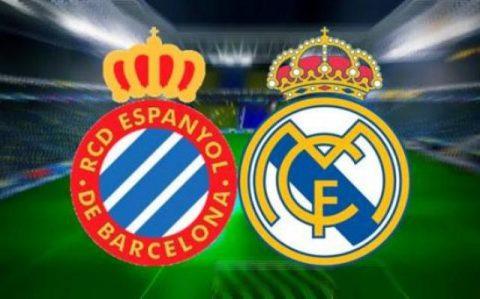Nhận định Espanyol vs Real Madrid, 02h00 ngày 28/2: Thận trọng vẫn hơn