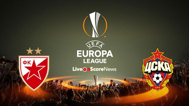 Nhận định Crvena Zvezda vs CSKA Moscow, 0h00 ngày 14/02: Khó phân thắng bại