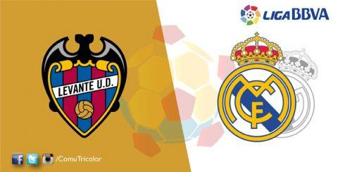 Nhận định Levante vs Real Madrid, 2h45 ngày 04/02: Kền kền khát máu