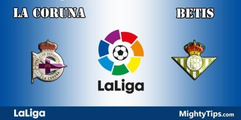 Nhận định Deportivo vs Real Betis, 3h00 ngày 13/02: Chờ để đổi vận