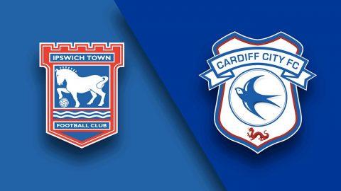 Nhận định Ipswich vs Cardiff, 02h45 ngày 22/02: Cửa trên sáng