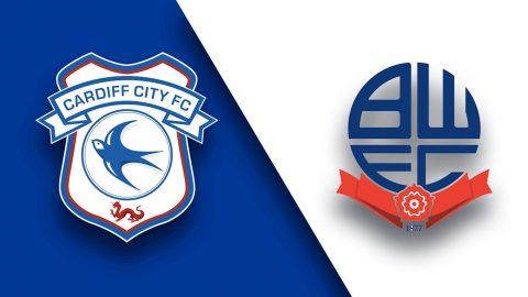 Nhận định Cardiff City vs Bolton Wanderers, 2h45 ngày 14/02: Bám sát Top 2