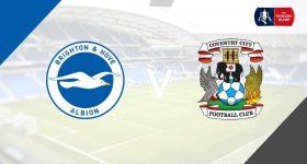 Nhận định Brighton vs Coventry, 22h00 ngày 17/2: Khó thắng cách biệt