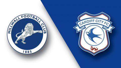 Nhận định Millwall vs Cardiff City, 2h45 ngày 10/02: Nhắm tới Top 2