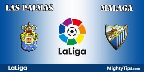 Nhận định Las Palmas vs Malaga, 03h00 ngày 06/02: Bầu trời u ám