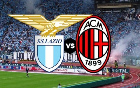 Nhận định Lazio vs AC Milan, 02h45 ngày 01/3: Bài toán khó giải cho AC Milan