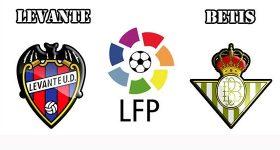 Nhận định Levante vs Betis, 03h00 ngày 27/02: Dìm chủ nhà xuống vực