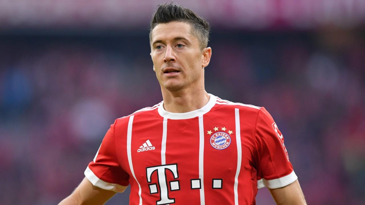 NÓNG: Lewandowski từ chối gia hạn hợp đồng với Bayern Munich
