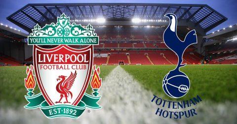 Nhận định Liverpool vs Tottenham, 23h30 ngày 4/2: Dĩ hòa vi quý