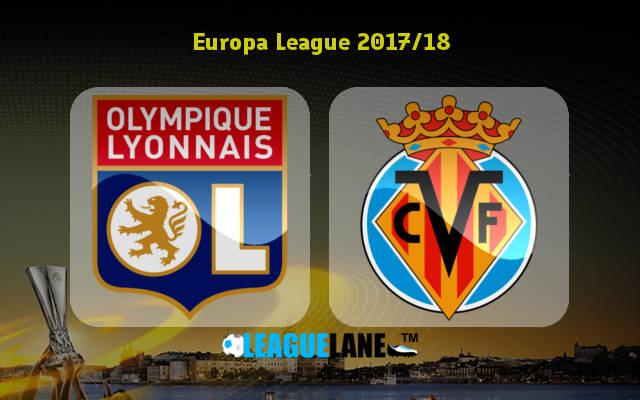 Nhận định Lyon vs Villarreal, 3h05 ngày 16/02: Đại chiến