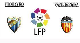 Nhận định Malaga vs Valencia, 02h45 ngày 18/2: Bầy dơi hồi sinh