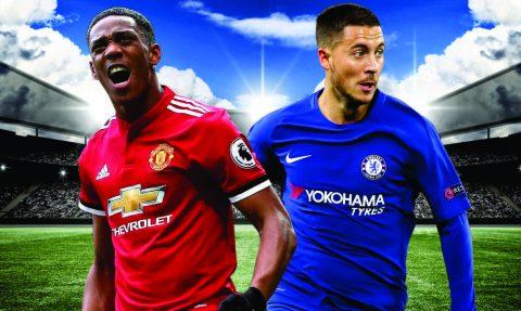 10 thống kê đáng chú ý trước vòng 28 Ngoại hạng Anh: Lần thứ tư cho Chelsea?