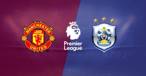 Nhận định Man United vs Huddersfield , 22h00 ngày 03/02: Có nợ phải trả