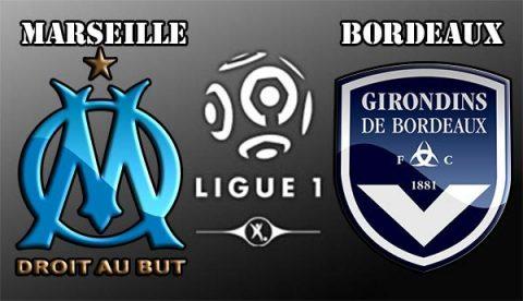 Nhận định Marseille vs Bordeaux, 03h00 ngày 19/2: Kịch bản cũ?