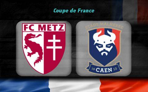 Nhận định Metz vs Caen, 00h30 ngày 08/02: Điểm tựa sân nhà