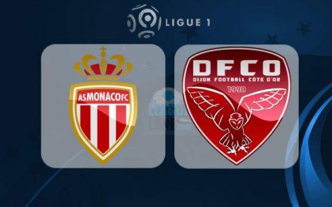 Nhận định AS Monaco vs Dijon, 2h45 ngày 17/02: Trở lại cuộc đua
