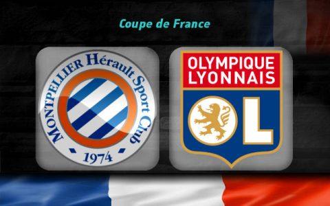Nhận định Montpellier vs Lyon, 03h00 ngày 08/02: Tận dụng thời cơ