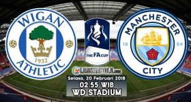 Nhận định Wigan vs Man City, 02h55 ngày 20/2: Đừng tin lời Pep