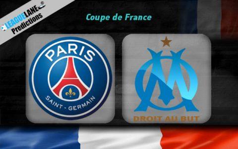 Nhận định PSG vs Marseille, 03h05 ngày 01/3: Cửa ải khó vượt