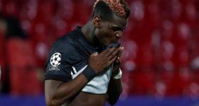 SỐC: Pogba có thể TIẾP TỤC ngồi dự bị trong trận gặp Chelsea
