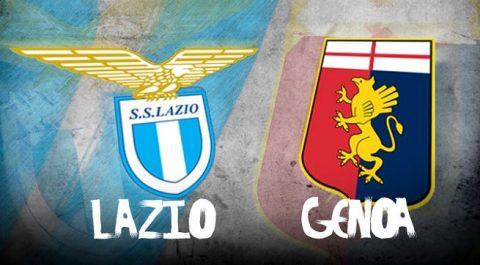 Nhận định Lazio vs Genoa, 2h45 ngày 6/2: Niềm tin chiến thắng