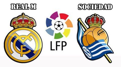 Nhận định Real Madrid vs Sociedad, 02h45 ngày 11/02: Xốc lại tinh thần