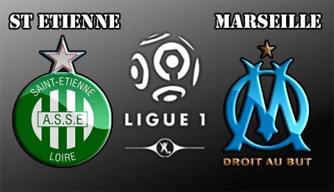 Nhận định St. Etienne vs Marseille, 2h45 ngày 10/02: Trận cầu hấp dẫn