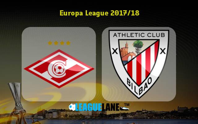 Nhận định Spartak Moscow vs Bilbao, 01h00 ngày 16/2: Cầm chân nhau