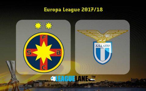 Nhận định Steaua Bucuresti vs Lazio, 03h05 ngày 16/02: Màu xanh hy vọng