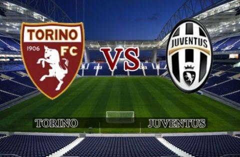 Nhận định Torino vs Juventus, 18h30 ngày 18/2: Xả giận