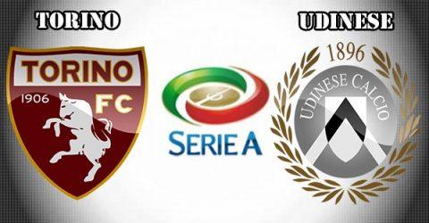 Nhận định Torino vs Udinese, 21h00 ngày 11/02: Chia điểm tại Olimpico