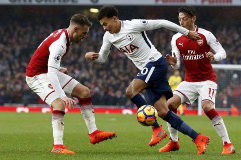 Dự đoán vòng 27 NHA: Tottenham, Arsenal cầm chân nhau; M.U gặp khó