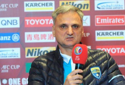V-League nổi lên phong trào thay tướng trước mùa giải mới