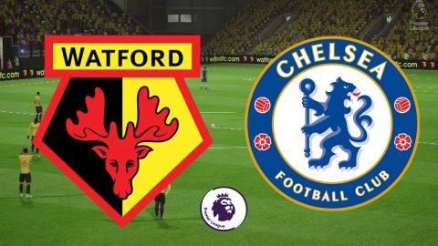 Nhận định Watford vs Chelsea, 03h00 ngày 06/02: Conte nổi điên